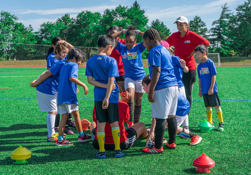 Fall Youth Soccer Open For Registration